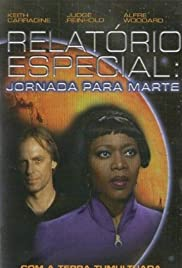 Special Report: Journey to Mars(1996) Poster - Movie Forum, Cast, Reviews
