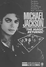 Michael Jackson: The Magic Returns
