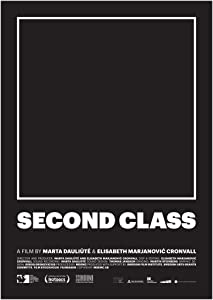 Watch full new movie Second Class by [hddvd]