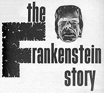 Movie downloads site for free The Frankenstein Story [2k]
