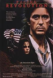 Revolution(1985) Poster - Movie Forum, Cast, Reviews