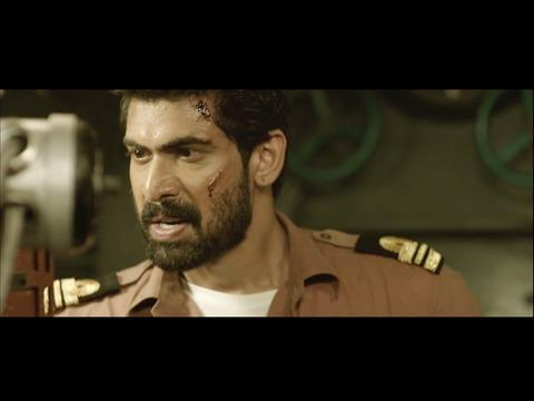 Download The Ghazi Attack full movie in italian dubbed in Mp4