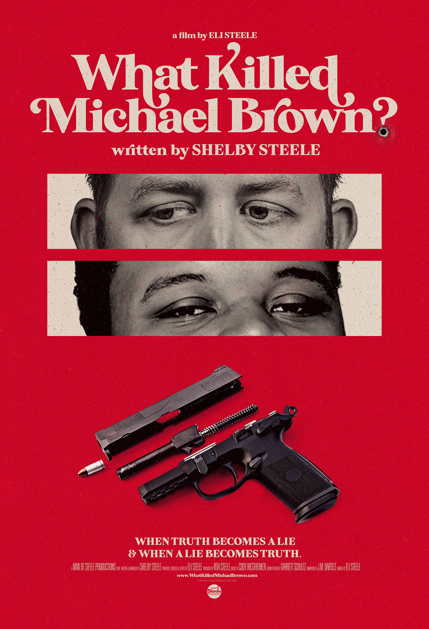 What Killed Michael Brown? hd on soap2day