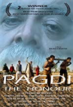 Pagdi: The Honour