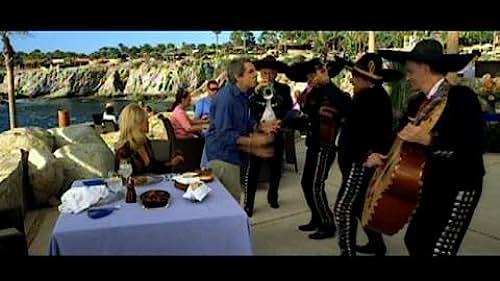 Clip: Mariachi Band