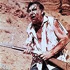 Lon Chaney Jr. in The Female Bunch (1971)