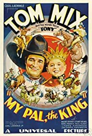 My Pal, the King (1932)