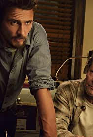 Chris Cooper and James Franco in 11.22.63 (2016)