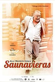 Saunavieras (2012)