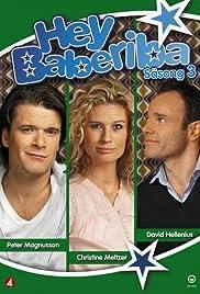 Hey Baberiba Poster - TV Show Forum, Cast, Reviews
