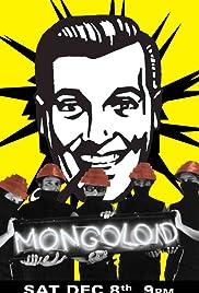 Devo: Mongoloid(1978) Poster - Movie Forum, Cast, Reviews