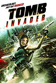 Tomb Invader (2018)