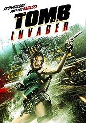 فيلم Tomb Invader مترجم