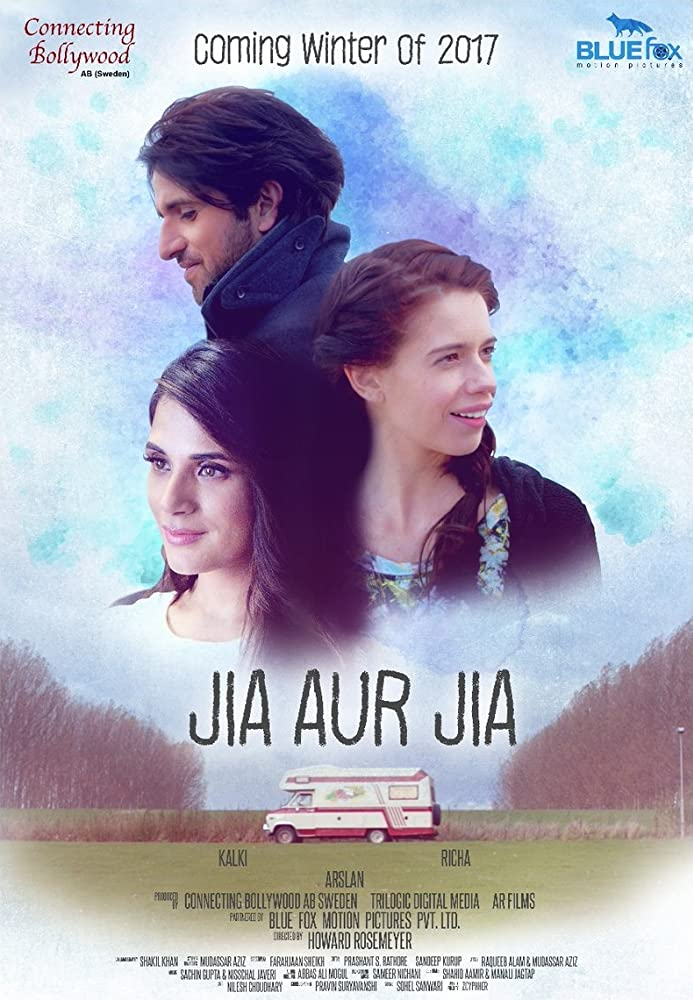 Jia aur Jia 2017 Hindi 280MB HDRip ESubs Download