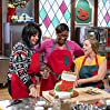 Christmas Cookie Challenge Judges.Christmas Cookie Challenge Tv Series 2017 Imdb