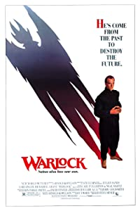 Website for downloading latest movies Warlock by Anthony Hickox [SATRip]
