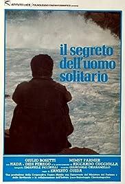 Il segreto dell'uomo solitario Poster