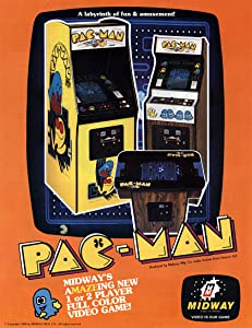 Pac-Man movie download in mp4