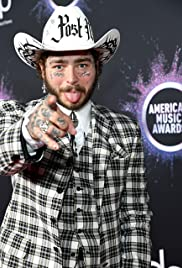 American Music Awards 2019 Poster