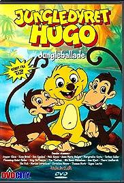 Jungledyret Hugo Poster