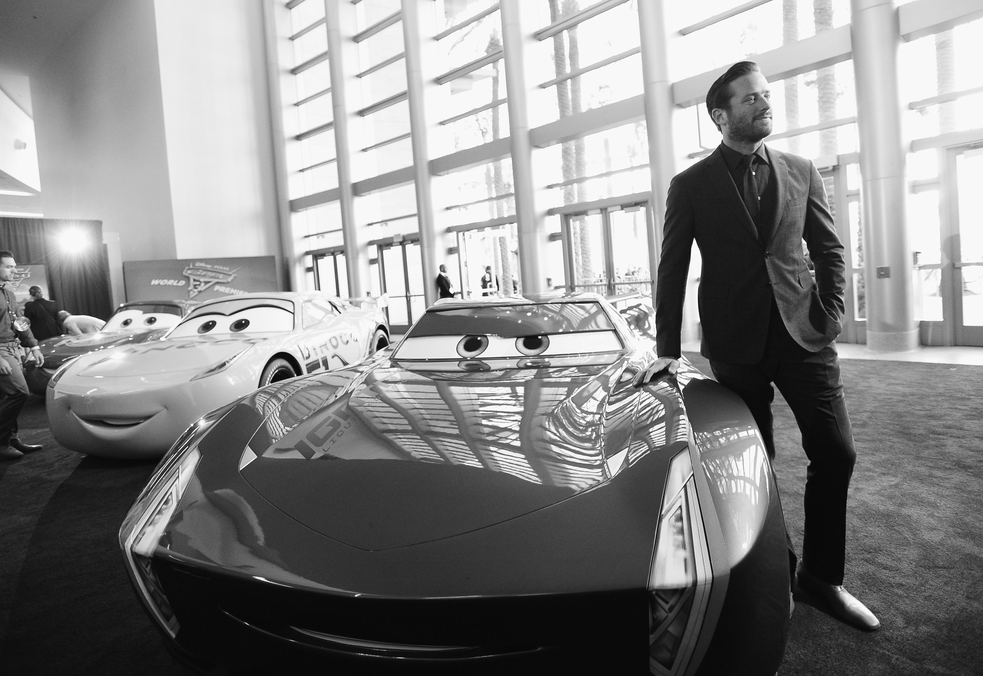 Cars 3 2017 Photo Gallery Imdb