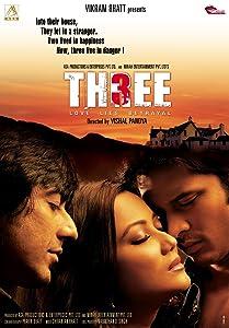 Best websites for movie downloads Three: Love, Lies, Betrayal by Ashu Trikha [480x640]