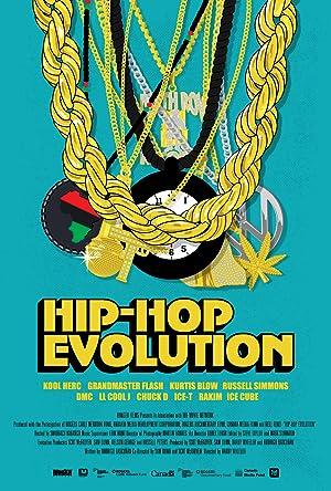 嘻哈演化史 | awwrated | 你的 Netflix 避雷好幫手!