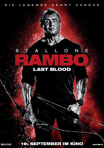 فيلم Rambo: Last Blood مترجم