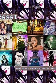Reset: A Quarantine Movie Poster