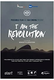 I Am the Revolution Poster