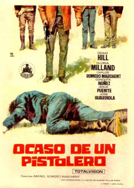 Hands of a Gunfighter (1965) - IMDb