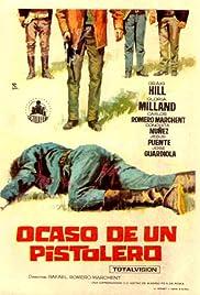 Hands of a Gunfighter Poster