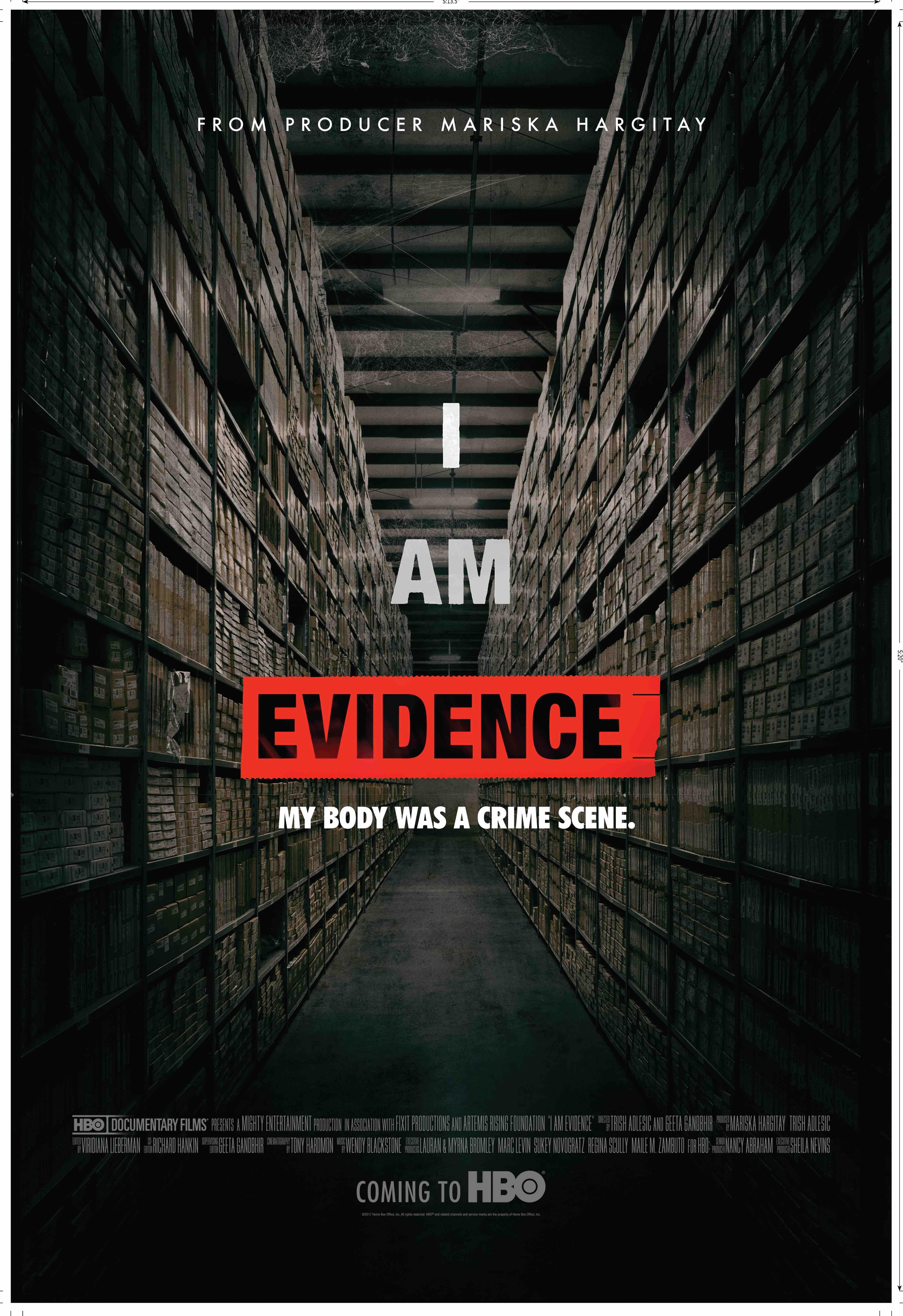 i am evidence 2017 imdb