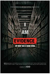 Primary photo for I Am Evidence