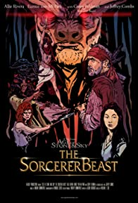 Primary photo for Age of Stone and Sky: The Sorcerer Beast