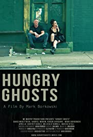 Hungry Ghosts Poster
