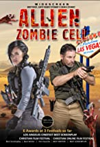 Primary image for Alien Zombie Cell
