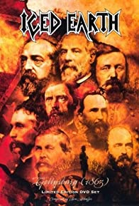 Primary photo for Iced Earth: Gettysburg 1863