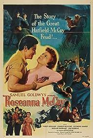 Roseanna McCoy (1949) Poster - Movie Forum, Cast, Reviews
