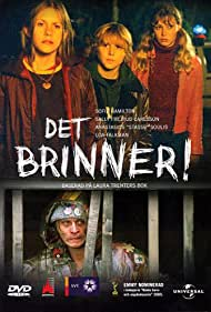 Det brinner! (2002)