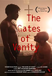 The Gates of Vanity Poster