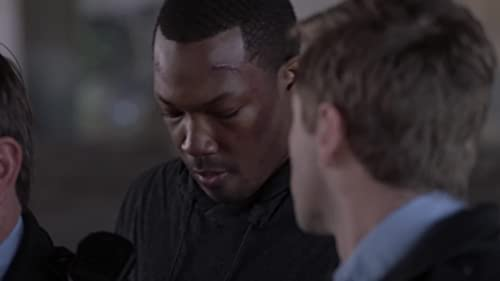 24: Legacy: Carter Plans To Rob The Police Station