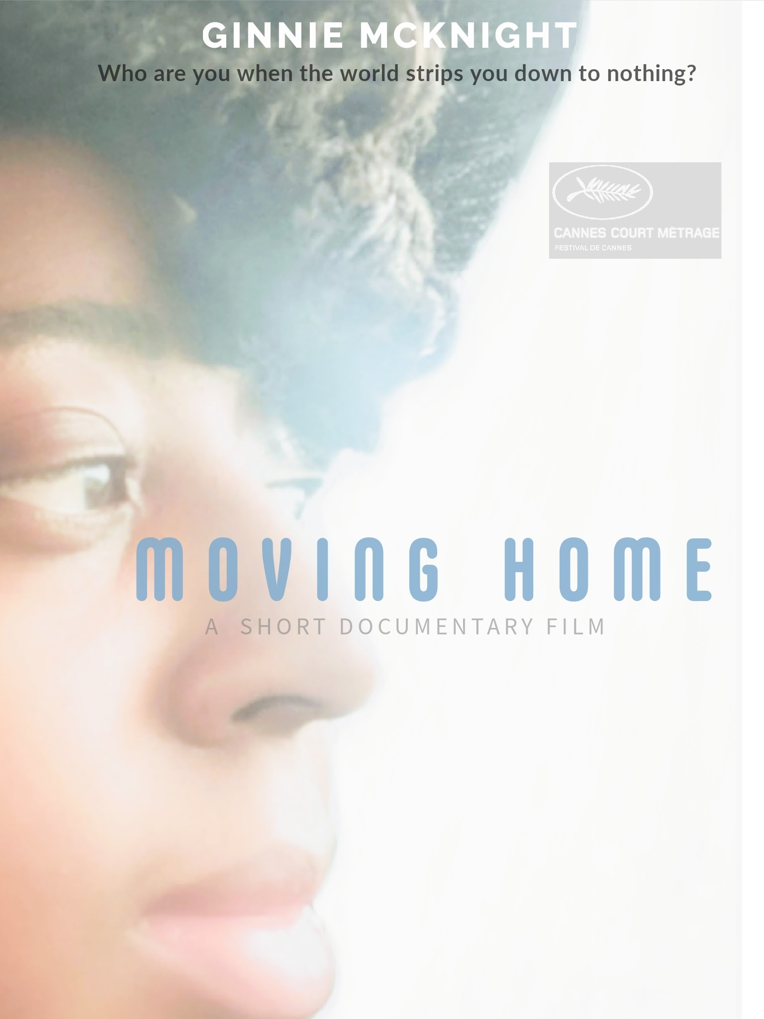Moving Home by Ginnie McKnight (2018)