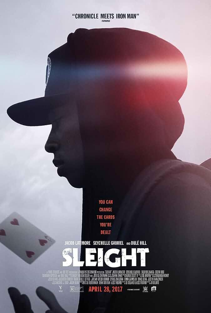 Sleight (2016)