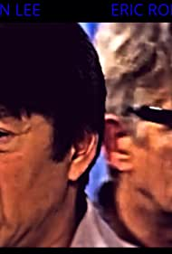 Eric Roberts and Conan Lee in MMA (2018)
