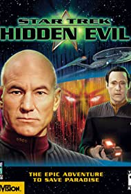 Star Trek: Hidden Evil (1999)