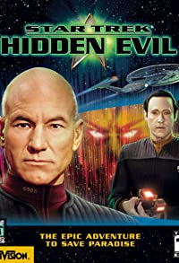 Primary photo for Star Trek: Hidden Evil