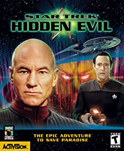 Download hindi movie Star Trek: Hidden Evil