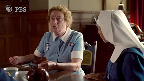 Call The Midwife: Episode 6.4