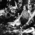 Melvyn Douglas and Irene Dunne in Theodora Goes Wild (1936)